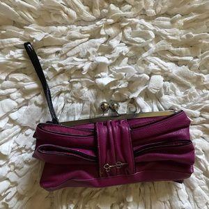 Nice Jessica Simpson Wristlet Wallet